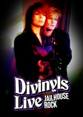 Search netflix Divinyls Live: Jailhouse Rock